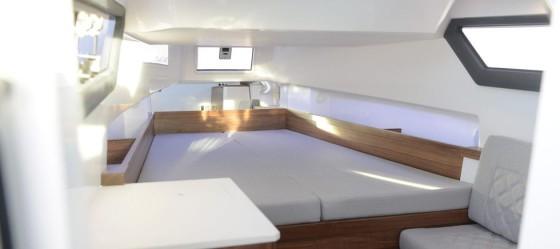37 Cabin / AC