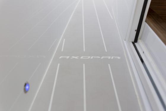 Axopar 37 Cabin 2x Mercury 300 Verado XL – 2017