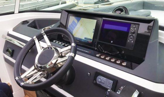 Axopar 28 AC-R Mercury 400R Verado XL – 2018