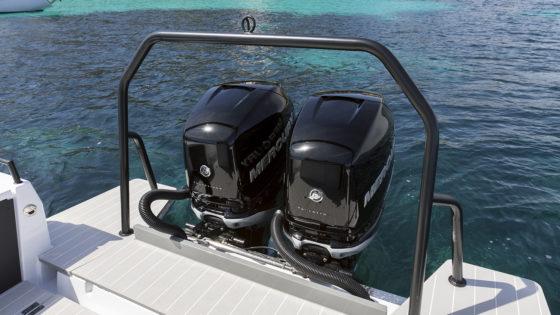 """Axopar 37 AC 2x 350 hk """"JOYSTICK"""" – 2019"""